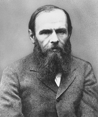 Dostoevsky and the Problem of Evil -is this terrible?